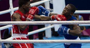 Boxeo, Cuba, Panamericanos, Lima 2019
