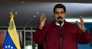 Venezuela, Colombia, Nicolás Maduro