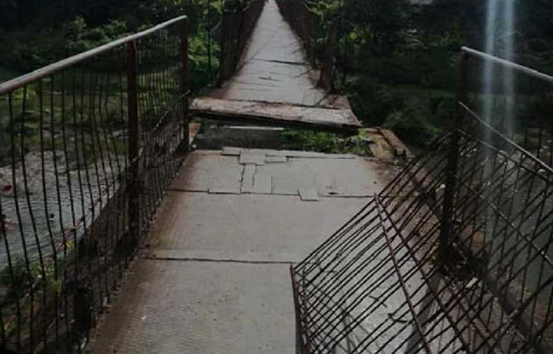 fomento, puente agabama, rio agabama