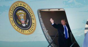 Donald Trump, G-7, Estados Unidos, Francia
