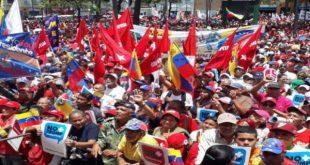 Venezuela, Cuba, solidaridad, Díaz-Canel