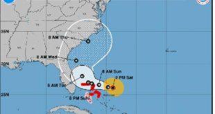huracanes, tormenta tropical, estados unidos