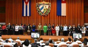 Elecciones, Cuba, Constitución