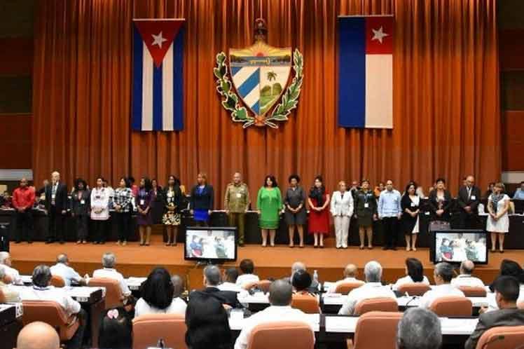 Los 21 miembros del Consejo Electoral Nacional funcionarán de manera  permanente. (Foto: PL)