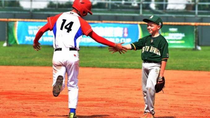 cuba, sancti spiritus, beisbol, beisbol sub-12