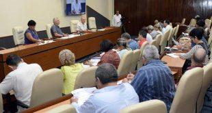 cuba, curso escolar 2019-2020, miguel diaz-canel, presidente de cuba