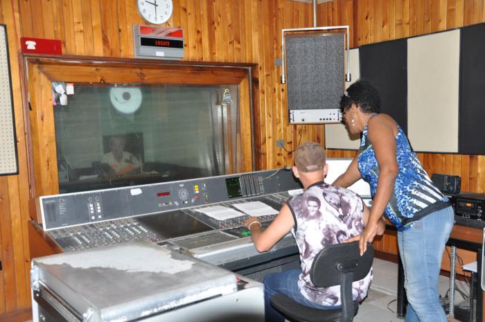 radio sancti spiritus, emisora, radio cubana