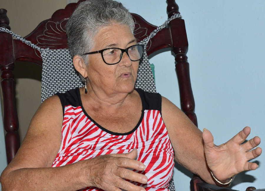 sancti spiritus, federacion de mujeres cubanas, brigadistas sanitarias, fmc, siguaney
