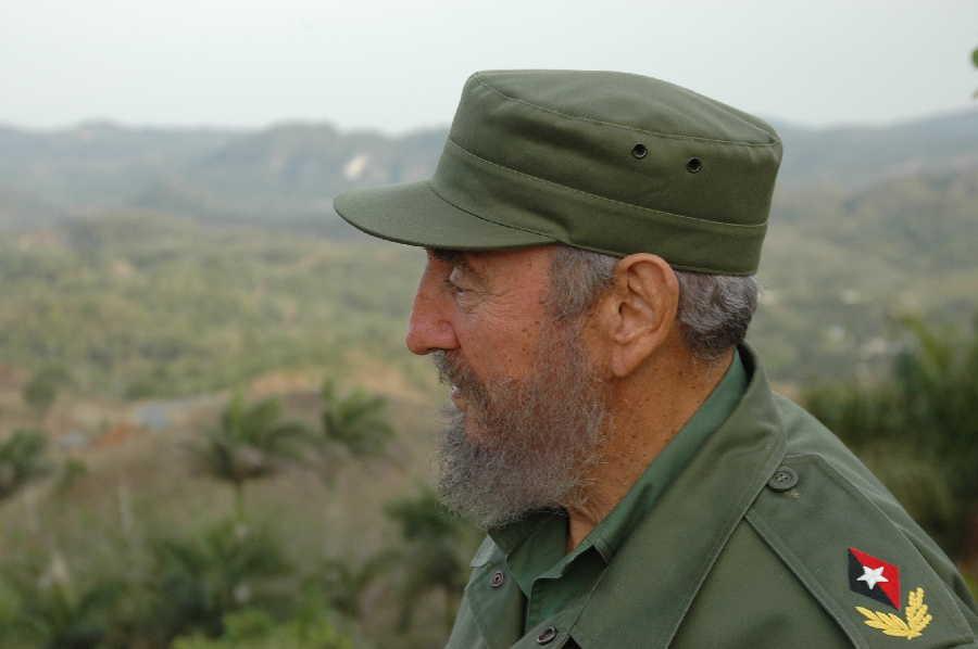 Sancti Spíritus desarrolla un amplio programa de actividades para celebrar el aniversario del natalicio de Fidel.