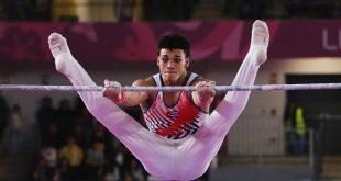 sancti spiritus, cuba, Juegos Panamericanos, Lima 2019, Gimnasia artística