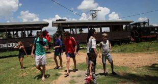 trinidad, guachinango, valle de los ingenios, turismo