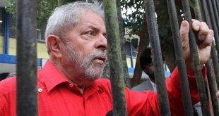 Brasil, Justicia, Lula