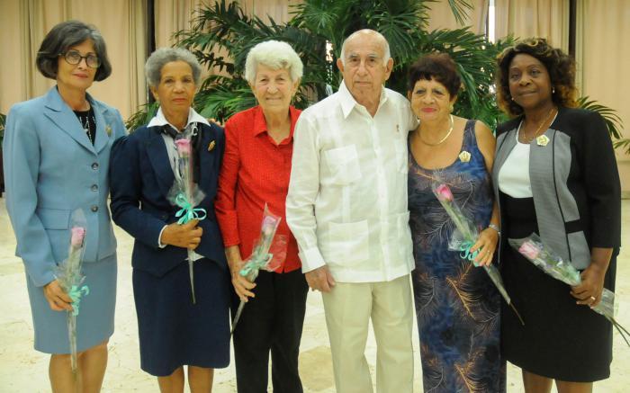 cuba, federacion de mujeres cubanas, fmc