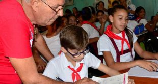 cuba, educacion, cobertura docente, curso escolar 2019-2020