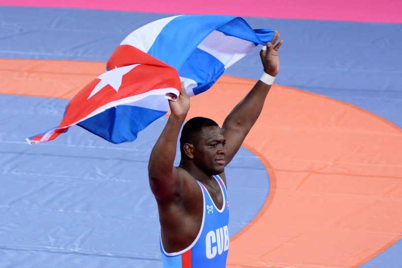 cuba, deportes, juegos panamericanos, lima 2019, presidente de cuba, miguel diaz-canel
