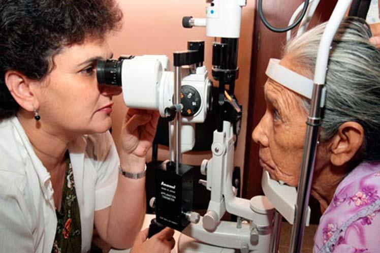 En Nicaragua el programa se inició en el 2007 con la llegada de médicos y técnicos cubanos. (Foto: PL)