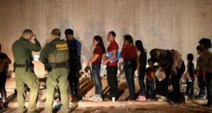 estados unidos, donald trump, niños migrantes