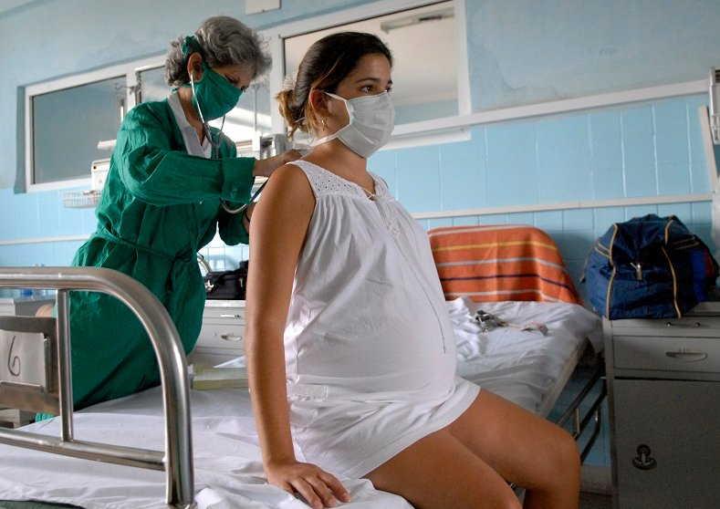 cuba, salud publica, programa materno-infantil, pami