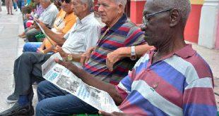 sancti spiritus, envejecimiento poblacional, adulto mayor