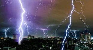 cuba, descargas electricas, electricidad, rayos, muertes