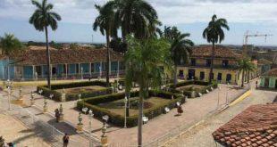 Trinidad, Patrimonio, Oficina del Conservador