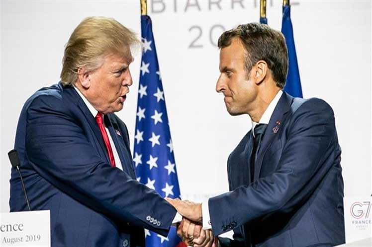 estados unidos, china, g-7, cumbre del g-7