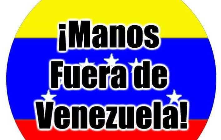 cuba, venezuela, bloqueo de eeuu a venezuela, canciller cubano, bruno rodriguez, venezuela-eeuu