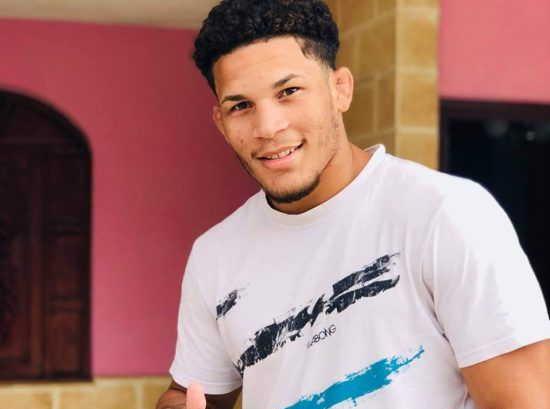 trinidad, lucha libre