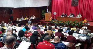 Poder Popular, Asamblea Provincial, planteamientos
