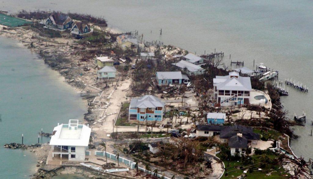 Las naciones insulares son  consideradas entre las más vulnerables del mundo. (Foto: PL)