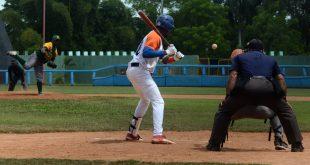 Béisbol, Gallos, Sancti Spíritus, Cuba