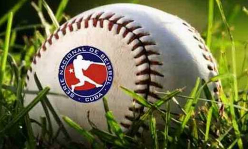 Este lunes se iniciaron las duodécimas series particulares de la campaña beisbolera cubana.