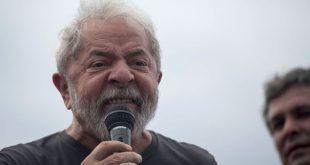 Brasil, Lula da Silva