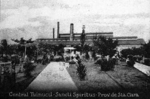 sancti spiritus, tuinucu, central melanio hernandez, ley helms-burton, relaciones cuba-eeuu, bloqueo de eeuu a cuba