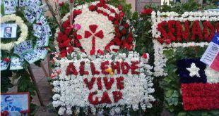 chile, salvador allende, golpe de estado, dictadura militar