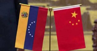 China, Venezuela, OEA