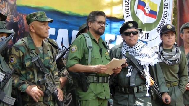 El rearme anunciado  desconoce las instancias de dirección nacional y nuestros principios  organizativos, aseguró el partido FARC.