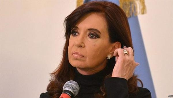 argentina, mauricio macri, cristina fernandez
