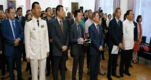 Cuba, China, relaciones
