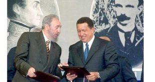 Cuba, Venezuela, EE.UU., Donald Trump