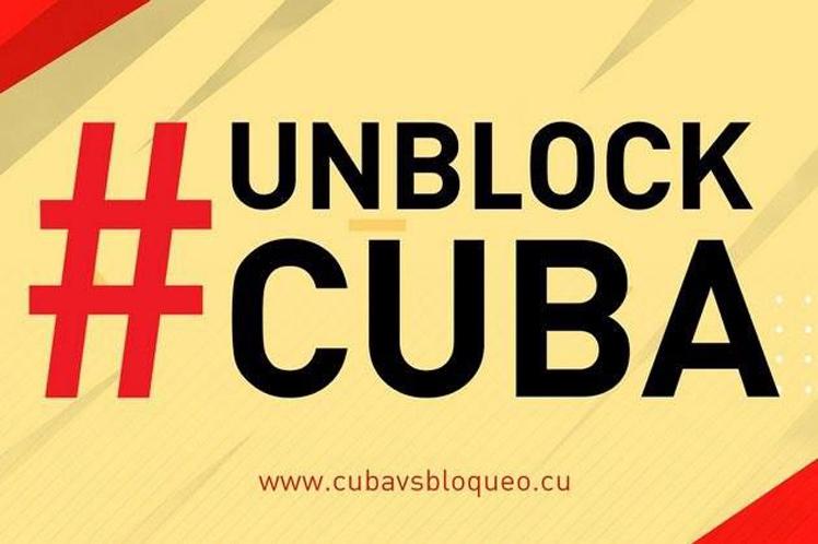 El presidente cubano rechazó la presión de EE.UU. para impedir el arribo de barcos con combustible a la isla.