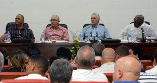 Combustible, Díaz-Canel, Mayabeque, La Habana