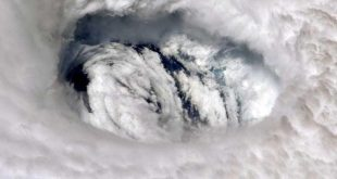 huracanes, dorian, nhc, bahamas