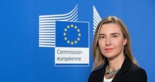 Cuba, Unión Europea, Federica Mogherini