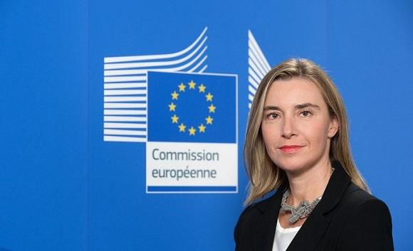 Como parte del programa, Mogherini sostendrá conversaciones oficiales con autoridades cubanas.