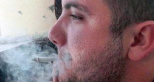 Salud, Sancti Spíritus, fumadores