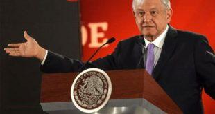 México, López Obrador, corrupción