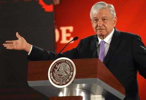 Con el gobierno de López Obrador, México destaca como una excepción para América Latina en  materia de confianza ciudadana.