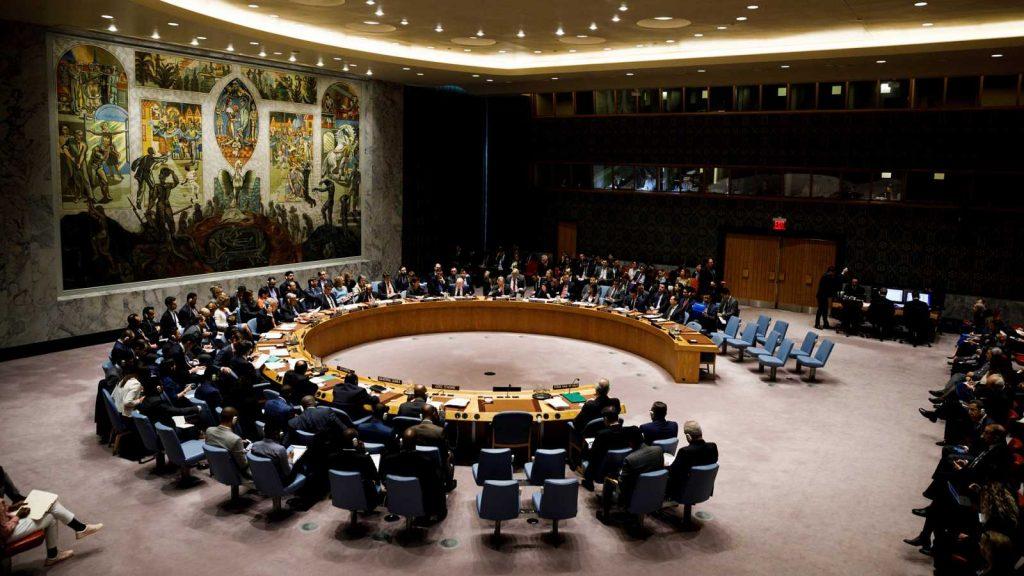 La politización de los asuntos humanitarios en el Consejo de Seguridad hace que se ignore la  urgencia de luchar contra el terrorismo en Siria.