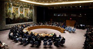 ONU, Consejo de Seguridad, Siria